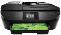 HP Officejet 5740 e-All-in-One Printer Drivers Download