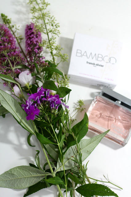 BAMBOO EAU DE PARFUM SPRAY FOR WOMEN