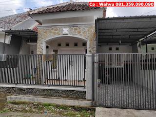 Jual Rumah Fasilitas Lengkap di Malang Kota, Dekat Kampus UB, Lokasi Strategis, CP 081.359.090.090