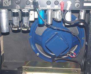 Fender 036457 speaker tested