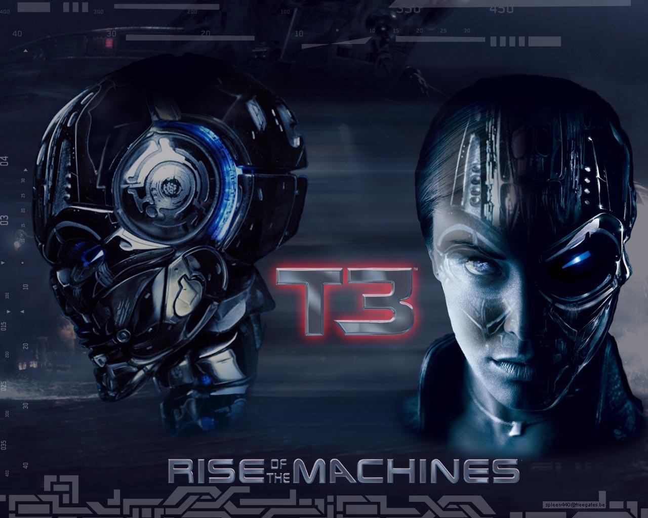 Rise Machine