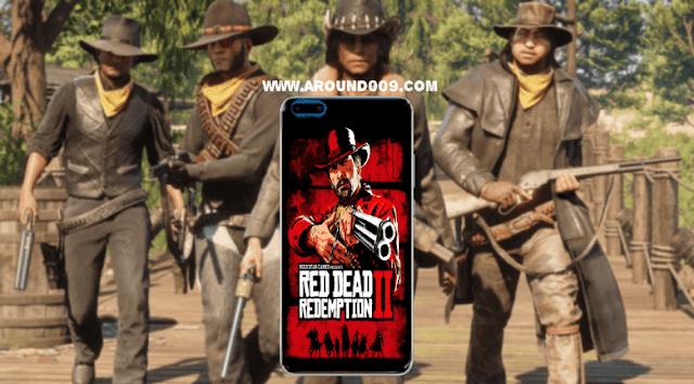 ريد ديد ريدمبشن 2 الاصلية للاندرويد والايفون red dead redemption 2