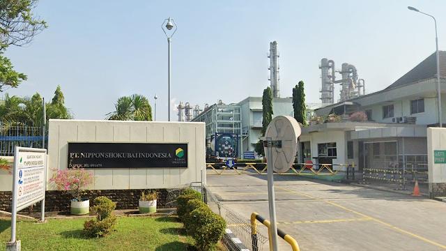 Lowongan Kerja Purchasing Staff PT Nippon Shokubai Indonesia Cilegon