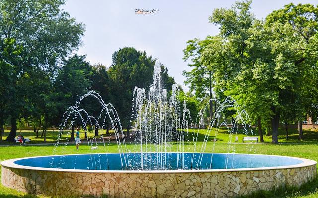 FOTO: Imagini Parcul Poporului din Timisoara 2016
