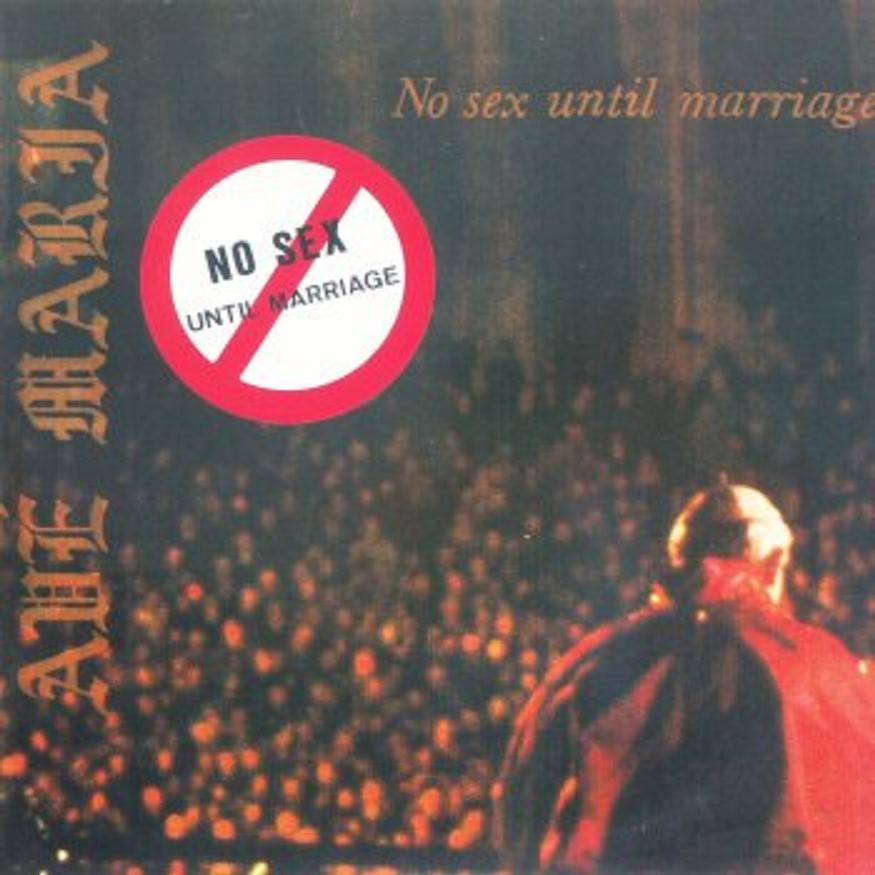 No Sex Untill Marriage 37