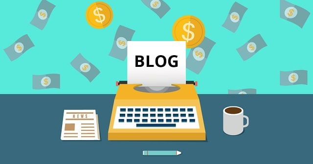 how to profit from blogging monetize blogs