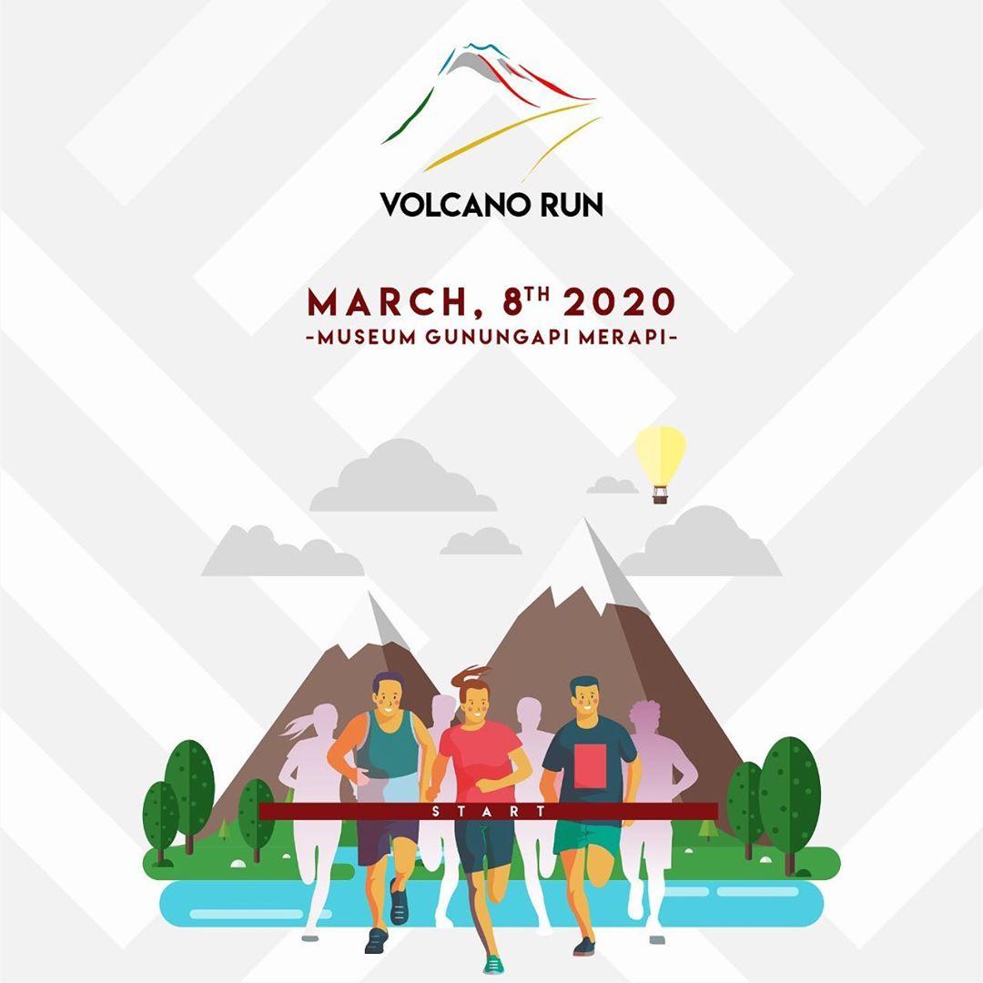 Volcano Run • 2020