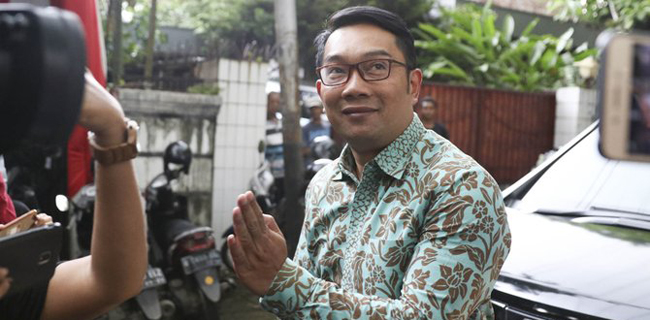 Beredar Isu, Cawapres Moeldoko Antara Ridwan Kamil Dan Cak Imin