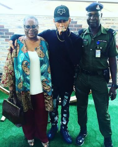 index Phyno set to feature Onyeka Onwenu in his upcoming album