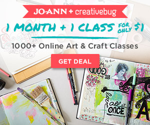 SECIAL OFFER FROM CREATIVEBUG