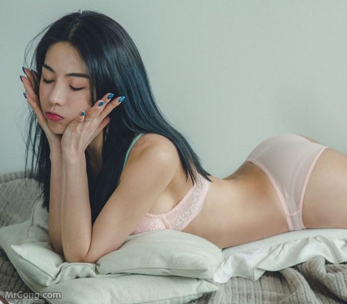 Image An-Seo-Rin-Hot-Thang-4-2017-MrCong.com-006 in post Người đẹp An Seo Rin trong bộ ảnh nội y, bikini tháng 4/2017 (349 ảnh)