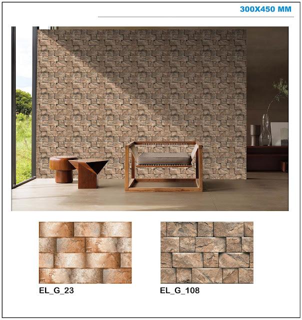 Elevation Tiles Design for Home