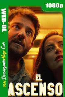 El ascensor (2021) HD 1080p Latino