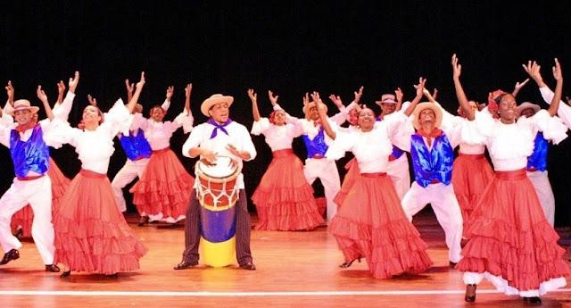 Dominicanos Trabajan para obtener récord mundial de danza merengue
