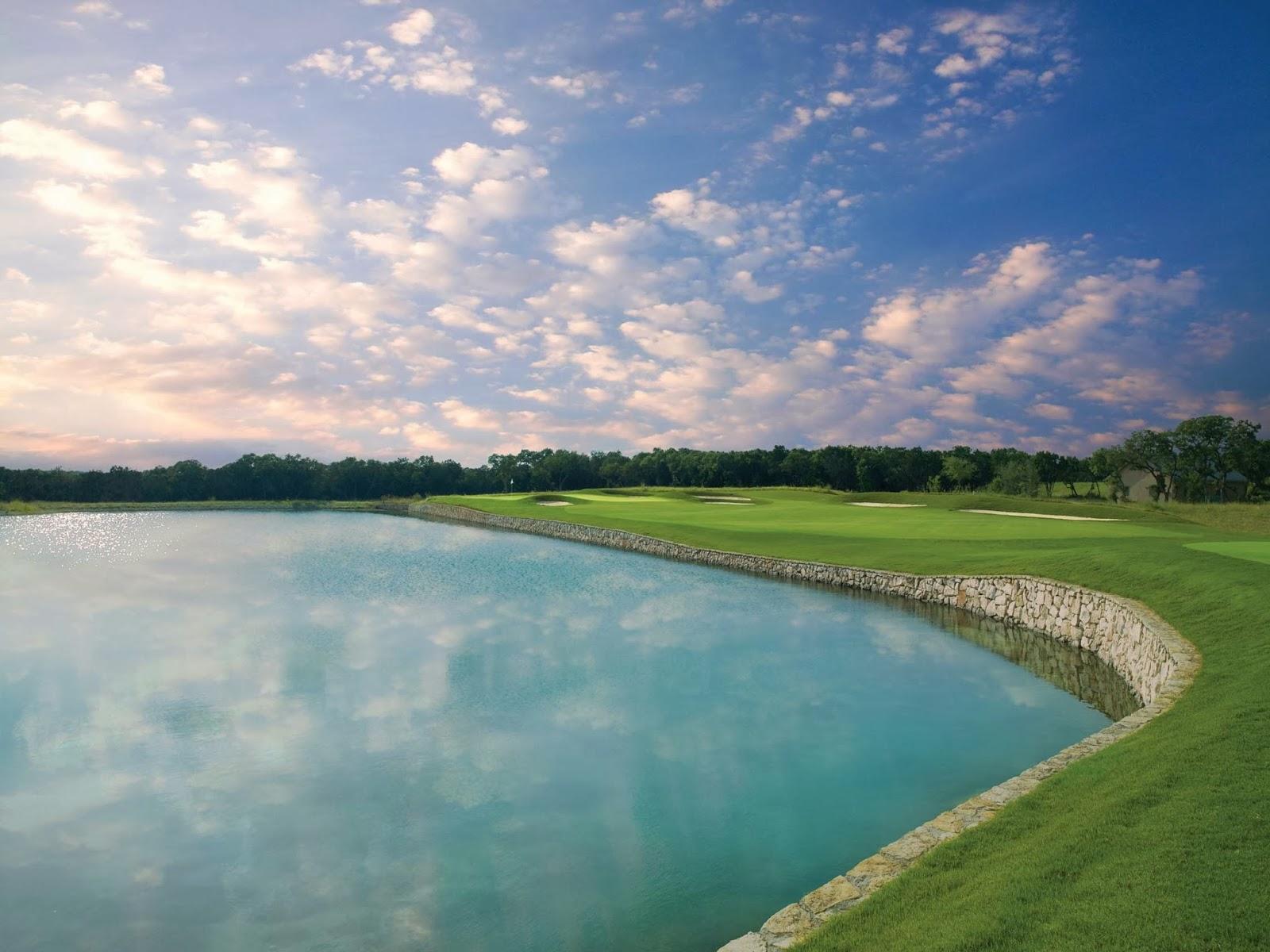 The Golf Travel Guru On Location Tpc San Antonio Jw