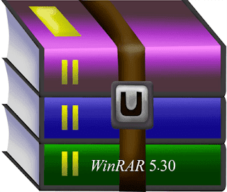 تحميل برنامج وين رار لضغط الملفات للكمبيوتر