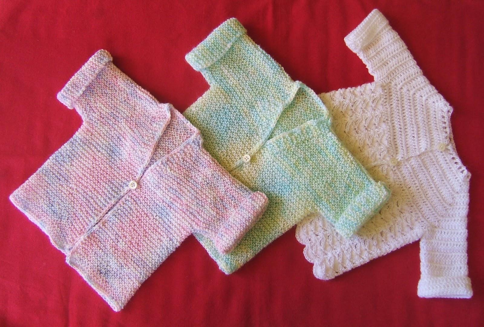d4f4aac11ba9 aussie knitting threads  Baby jackets