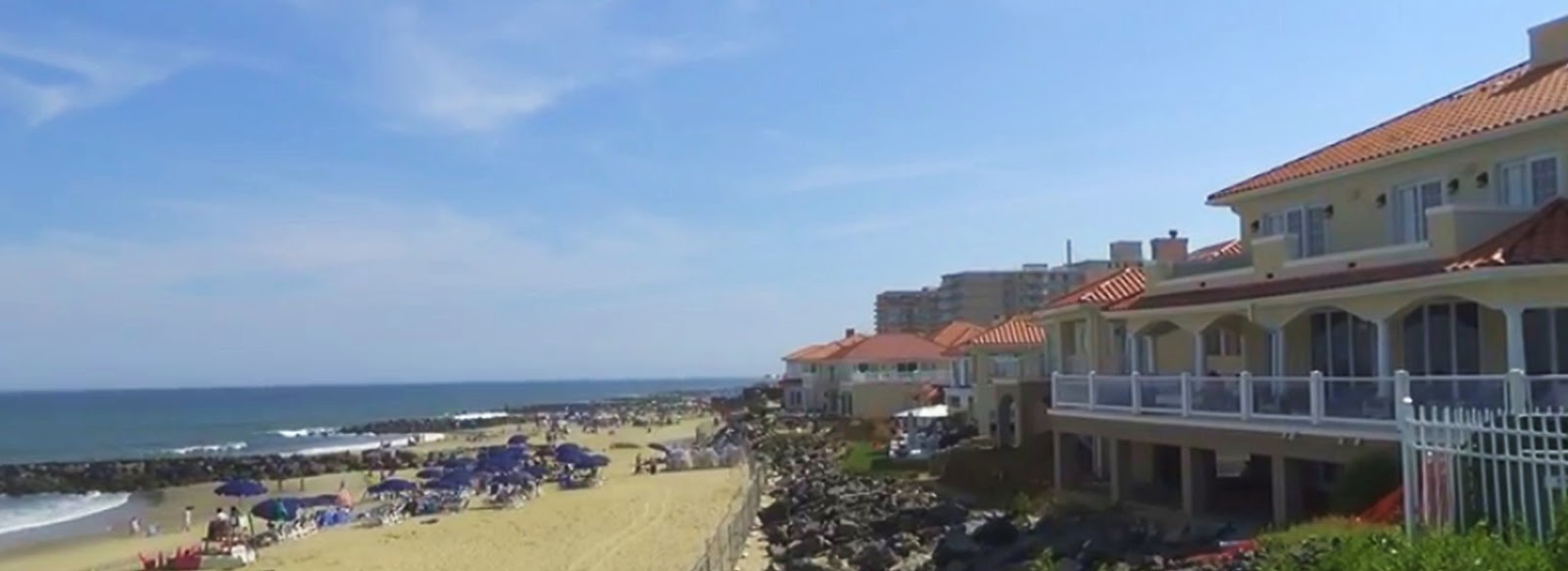 Long Branch Townhomes For Sale Nj Waterfront Comnj