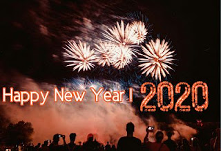happy new year 2020 photo free download