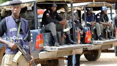 Female Robber Terrorising The City Of Warri Nabbed