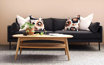 How to Style A Coffee Table Like A Pro