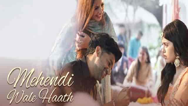 Mehendi Wale Haath Lyrics-Guru Randhawa, HvLyRiCs