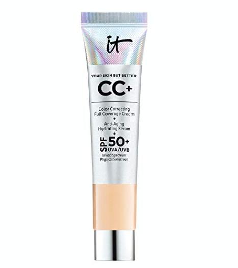 6. Erborian CC Crème