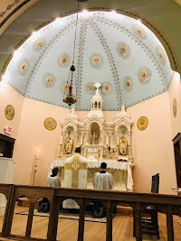 Liturgical Arts in South Dakota (Diocese of Rapid City)