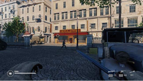 RAID World War II PC Game Free Download