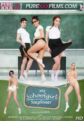 Download [18+] My Schoolgirl Stepsister (2016) English 480p 736mb