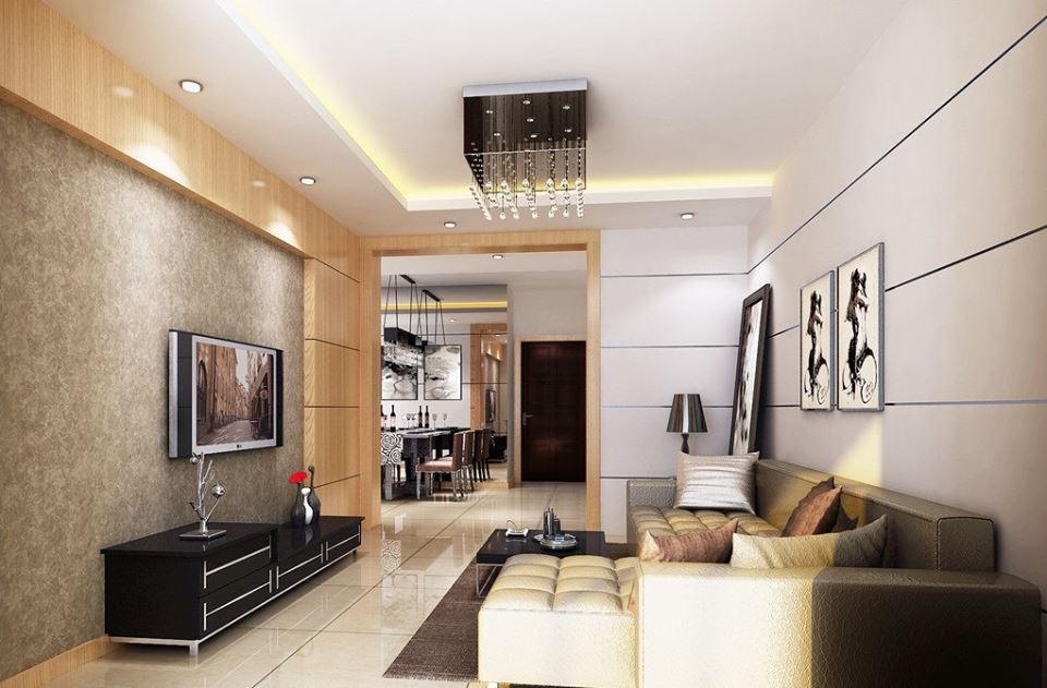Ideas for living room 2016 with amazing interior design for D life interior design