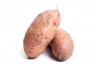 resep bubur dari ubi