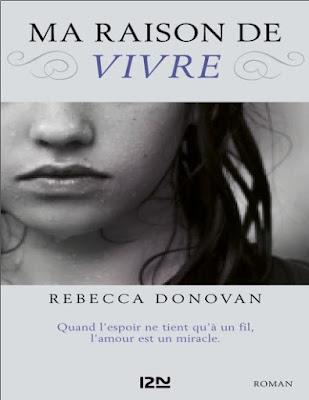 Télécharger Livre Gratuit Donovan, Rebecca - Ma raison de vivre pdf