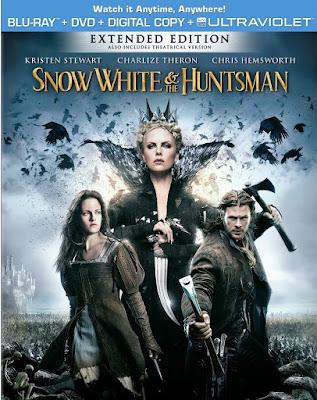 فيلم snow white and the huntsman 2012 مترجم اون لاين