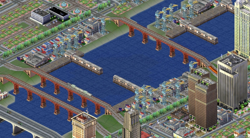SimCity 3000 Unlimited GOG