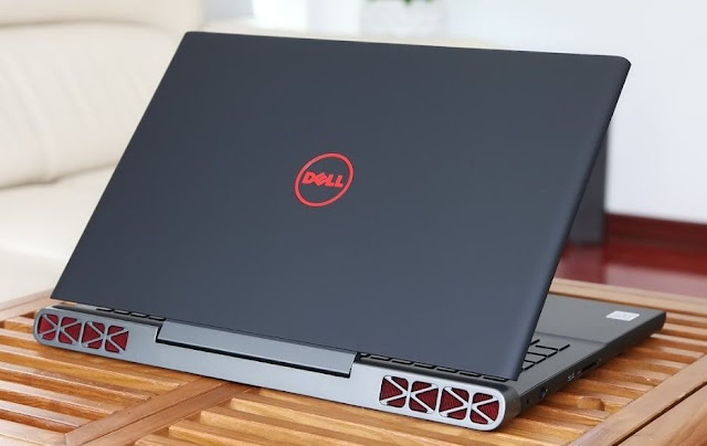 - Dell Inspiron 15 Gaming 7567