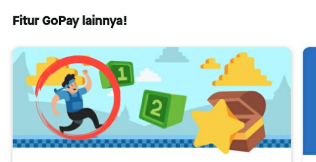 cara daftar PayLater Gojek