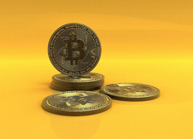 How Bitcoin Mining Works Making money