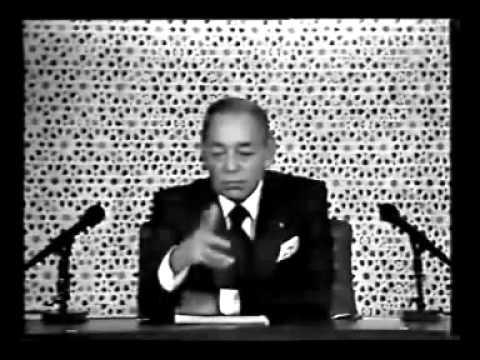 الحسن الثاني الاوباش انتفاضة 1984 الريف
