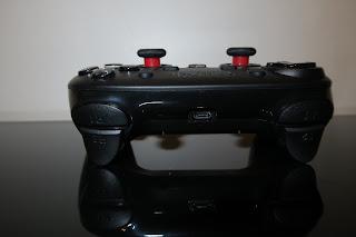Análise Gamepad GameSir G3S 5