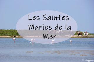 Les Saintes Maries de la Mer cosa vedere - in camper