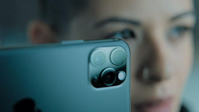 تحديث iOS 13.2 التجريبي يتيح للمستخدمين التحكم في خصائص جديدة للكاميرا