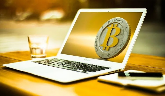 why bitcoin is more than just a currency