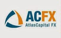 Broker Atlas Capital FX
