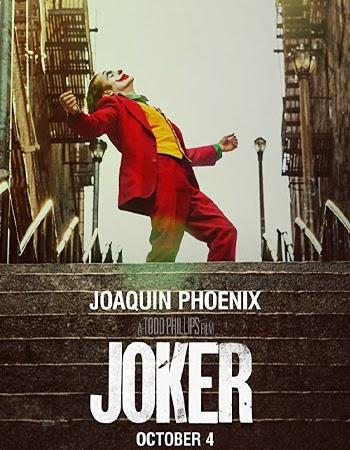 Joker (2019) Full Movie Download in Dual Audio Hindi+English