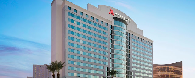 Choose Las Vegas Marriott for exceptional amenities near the Convention Center and attractions. This LVCC hotel is ideal for families and business travelers.