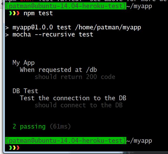 WhiteBoard Coder: Using Heroku's free Postgres DB with Node