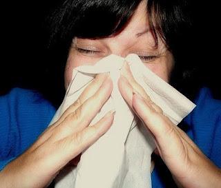 اتبع هذه الطرق الطبيعية فور ظهور أول أعراض الزكام والبرد عليك