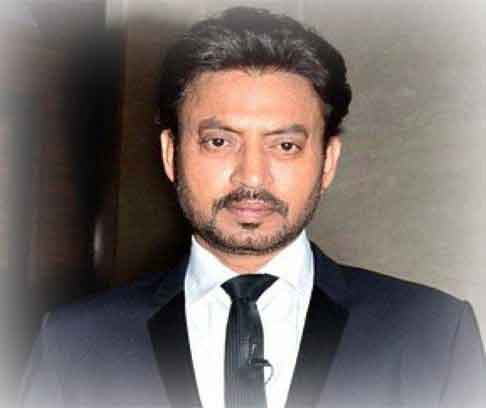 अभिनेता इरफ़ान खान के इतकाल से भारत में दुख की लहर