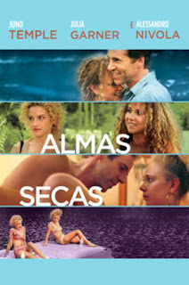 Almas Secas - HDRip Dual Áudio